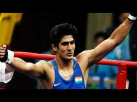 London Olympics 2012 Boxing: Vijender Singh punches his way to success