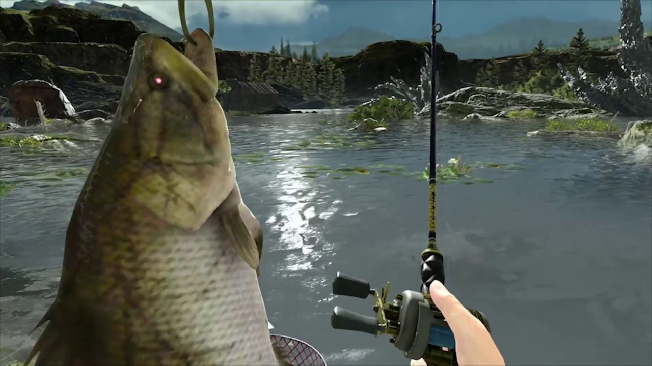 Join the fun side we got cookies join for Crazy fishing vr