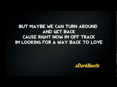 Jay Sean - Back To Love