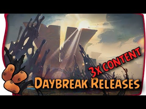Guild Wars 2 - Daybreak Lands | Return to ISTAN & The UNDERWORLD! - Patch Details + Gameplay