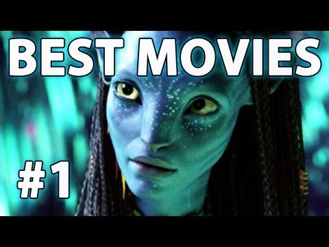 THE TEN MOST ENTERTAINING MOVIES OF ALL TIME -- Movie Night #16