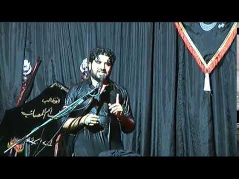 Live Ashra Muharam Muzaffar pur Sialkot