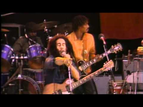 Bob Marley - The Heathen Live @ Santa Barbara