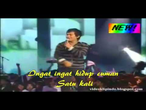 Wali Band   Tomat Tobat Maksiat { Full Song With Lyrics } video