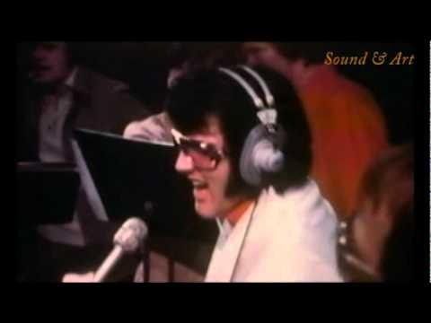 Elvis Presley - On My Mind