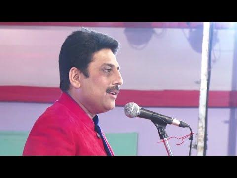 Sadri Jain Sammelan-2014 (kavi Sammelan) video