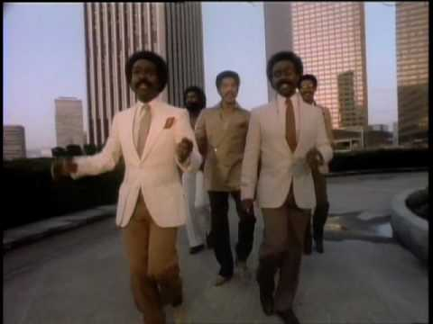 The Whispers - Keep On Lovin' Me