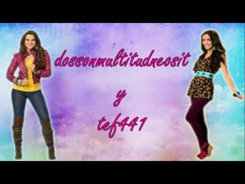 Grachi 2 - M.A.P.S (letra) Audio Oficial