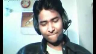 Waqt Ka Ye Parinda Ruka hai Kaha.Edit By Niamat Ullah Khan Durrani   - YouTube.flv