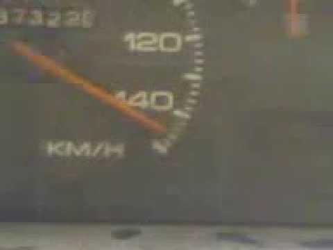 stunning __150 km/h___ in maruthi Video