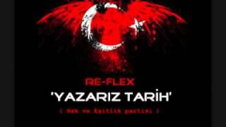 RE-FLEX - YAZARIZ TARIH [ Hak ve Esitlik Partisi Rap ].mp4