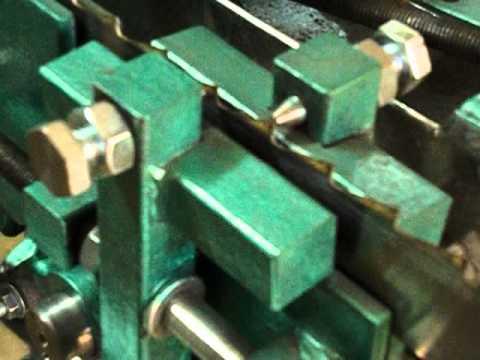 masina za automatsko razmetanje i ostrenje testera bansek i trakastih