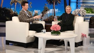 Download Lagu Sean Hayes Reveals His Health Scare to Ellen Gratis STAFABAND
