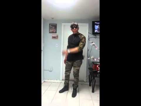 El Teniente apoyando ALUNYC