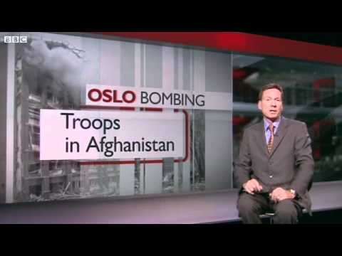 BBC News, Why would attackers target Oslo