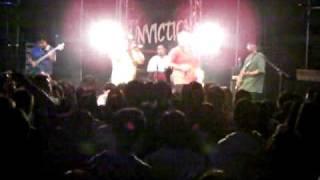 Dev Parade Bacchikoi!!! Live in Japan