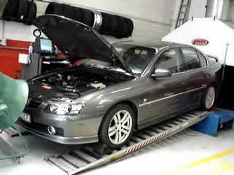 2003 Holden Vy Commodore Ss. VY Holden Commodore Calais