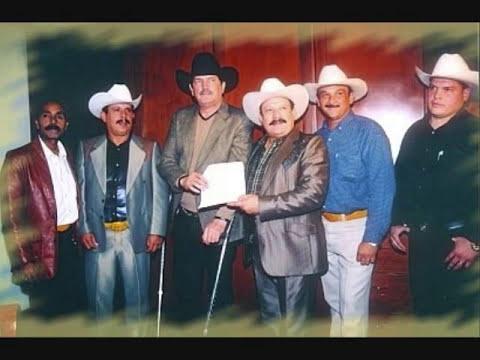 Pistoleros famosos - Los Cadetes de Linares