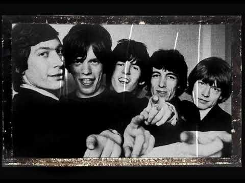 Rollingstones She