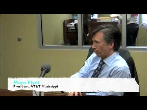 Mayo Flynt on who the best wireless carrier is in Mississippi