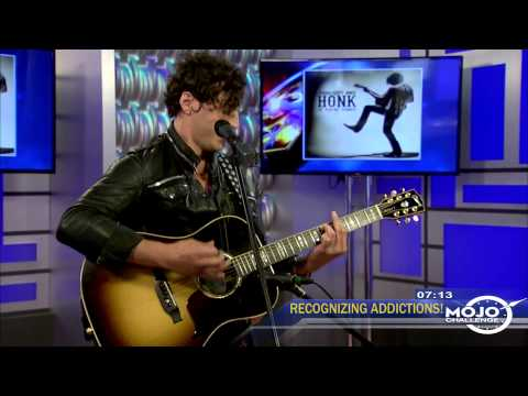 Joshua Scott Jones Performs