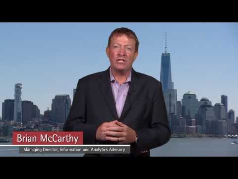 Analytics Innovation Workshops hosted by Stevens Institute of Technology and Accenture