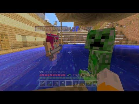 Minecraft Xbox - T