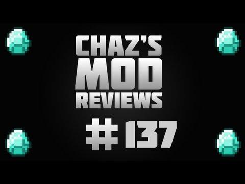 Chaz's Minecraft Mod Reviews - Super Snowmen Soldiers! Rapid Fire Snowball Throwing!