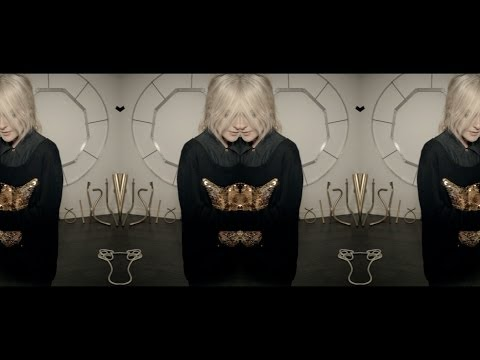 METRIC - Synthetica (Official Video)