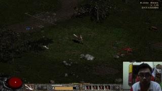 Diablo II - super Paldin