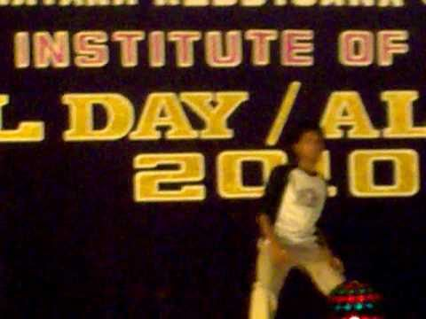 Main Aisa Kyun Hoon - Dance by Mohd Saad