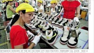 Nike Sweatshops video_ the truth