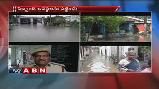 Lanka Villages Struck in Flood Water in East Godavari District