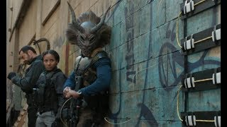 GOOD ACTION MOVIE 2018 - Best Sci Fi Adventure Movies Full Length English