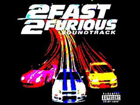 2Fast2Furious Soundtrack-Pit Bull - Oye