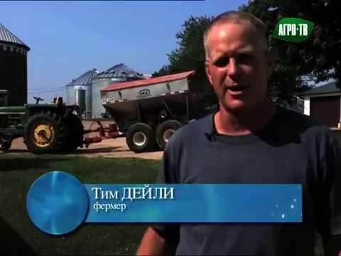 Айова (США) с/х и прогноз погоды на АГРО ТВ.