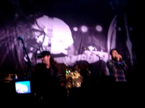 Benefit Show for CHI CHENG 11/20/09 Deftones - Aerials (w/ Shavo Odadjian and Daron Malakian)