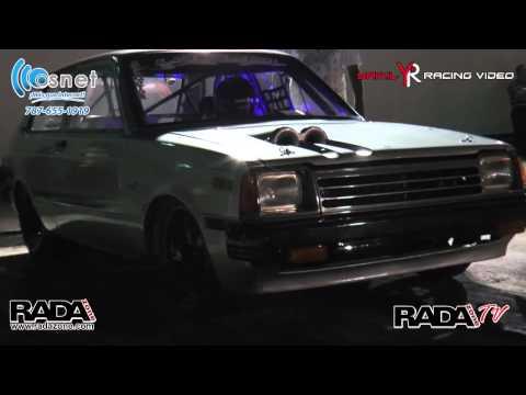 RADAZONE COM  La Cecil 5 97 Arecibo Motorsport 19 julio 2014