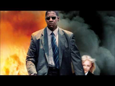 Ending Man on Fire Man on Fire Hybrid Remix