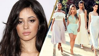 Download Lagu Camila Cabello Explains Why She REFUSES to Bash Fifth Harmony, Compares Drama to One Direction Gratis STAFABAND