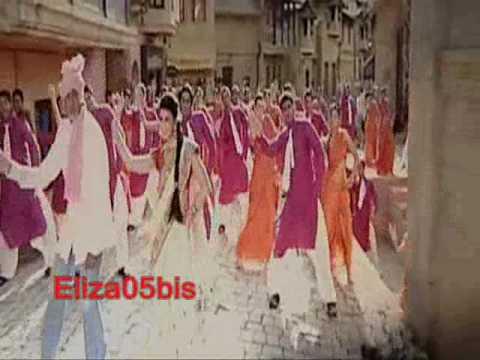 Riteish Amitabh Jacqueline _ Ore Saawariya (Aladin)