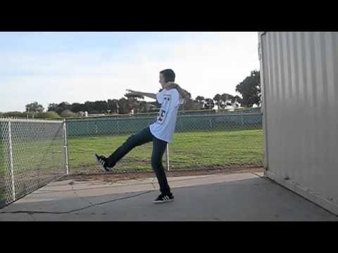 How To Jumpstyle Dance video