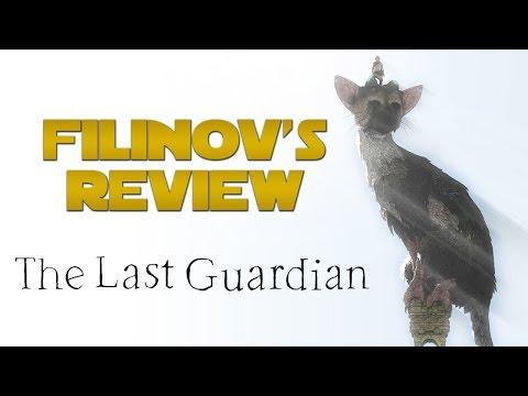 Filinov's Review - The Last Guardian