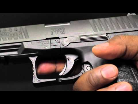 WALTHER PPQ REVIEW: GLOCK 19 BEWARE!!