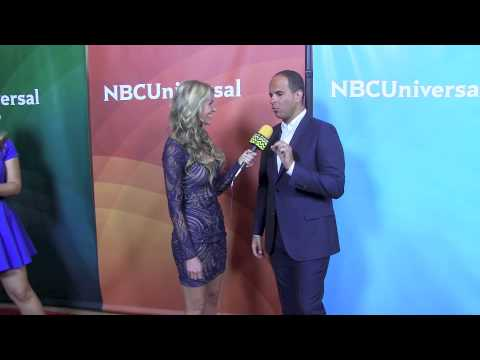 Marcus Lemonis from CNBC