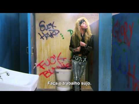 Steel Panther: Glory Hole Legendado [hd-br] video