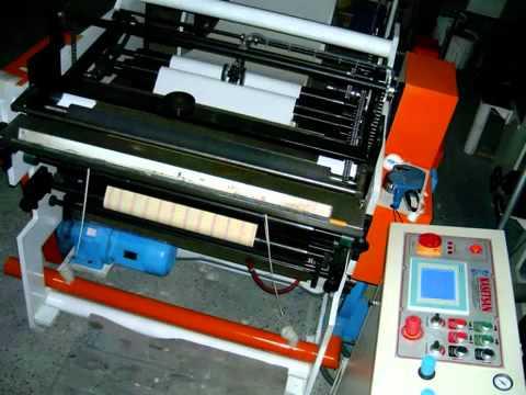 fax ve yazarkasa rulosu makinalar�
