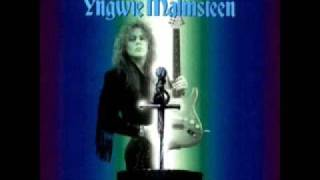Watch Yngwie Malmsteen Tomorrow