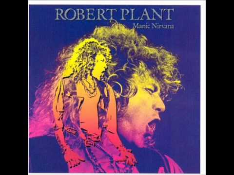Robert Plant - Big Love
