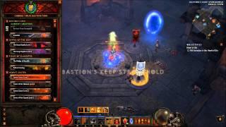[Diablo 3] Act 3 Farm/XP Guide - Under 30 minutes (WW Barbarian)